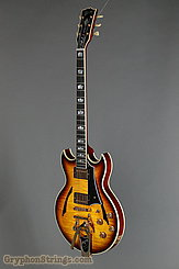 2004 Gibson Guitar Johnny A Signature Image 6