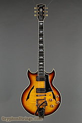 2004 Gibson Guitar Johnny A Signature Image 7