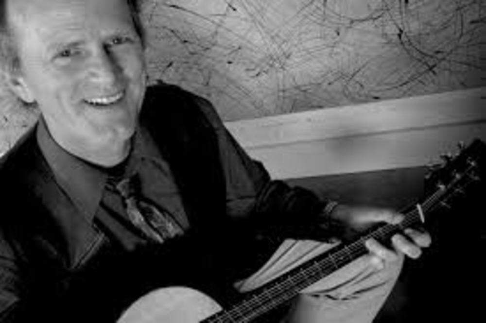 9/28/2019 - Mark Hanson: Fingerstyle Guitar: Exercises, Etudes & Tunes