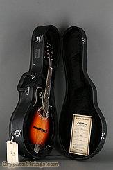Eastman Mandolin MD514, Sunbusrt NEW Image 11