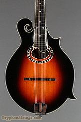 Eastman Mandolin MD514, Sunbusrt NEW Image 8