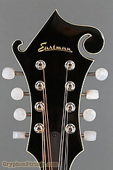 Eastman Mandolin MD614, Sunbusrt NEW Image 10