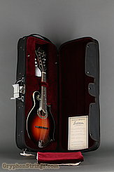 Eastman Mandolin MD614, Sunbusrt NEW Image 11