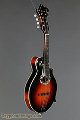 Eastman Mandolin MD614, Sunbusrt NEW Image 2