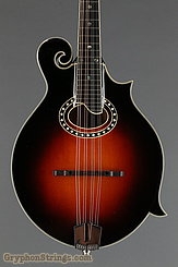 Eastman Mandolin MD614, Sunbusrt NEW Image 8