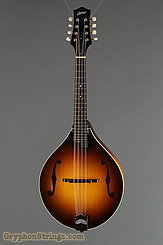 Collings Mandola MT Mandola, Gloss top, Ivoroid...