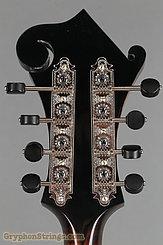 Northfield Mandolin Big Mon, F style, Sunburst NEW Image 11
