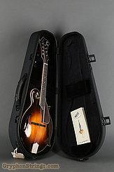 Northfield Mandolin Big Mon, F style, Sunburst NEW Image 12