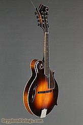 Northfield Mandolin Big Mon, F style, Sunburst NEW Image 2