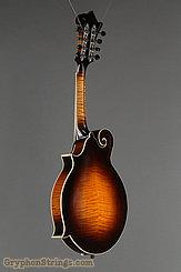 Northfield Mandolin Big Mon, F style, Sunburst NEW Image 5