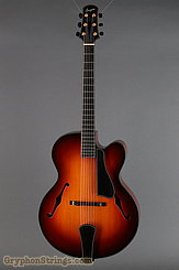 2002 Bourgeois Guitar LC4 Limited Edition Arch Top #6 of #12