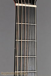 2002 Bourgeois Guitar LC4 Limited Edition Arch Top #6 of #12 Image 13