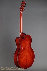 2002 Bourgeois Guitar LC4 Limited Edition Arch Top #6 of #12 Image 5