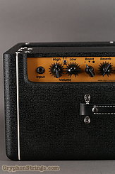 Carr Amplifier Mercury V Black NEW Image 3