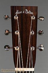 Huss & Dalton Guitar TD-R Custom NEW Image 10