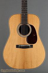 Huss & Dalton Guitar TD-R Custom NEW Image 8