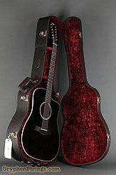 Taylor Guitar 250ce-BLK DLX NEW Image 11