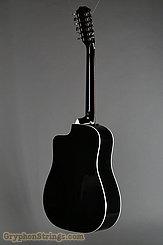 Taylor Guitar 250ce-BLK DLX NEW Image 3