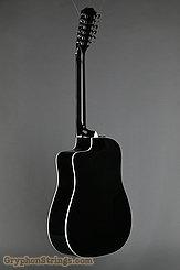 Taylor Guitar 250ce-BLK DLX NEW Image 5