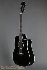 Taylor Guitar 250ce-BLK DLX NEW Image 6