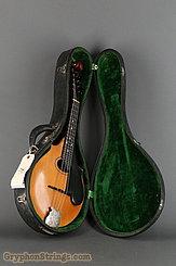 c.1921 Lyon and Healy Mandolin Washburn A w/asymmetrical points Image 18