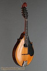c.1921 Lyon and Healy Mandolin Washburn A w/asymmetrical points Image 2