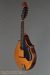 c.1921 Lyon and Healy Mandolin Washburn A w/asymmetrical points Image 6