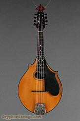 c.1921 Lyon and Healy Mandolin Washburn A w/asymmetrical points Image 7