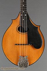 c.1921 Lyon and Healy Mandolin Washburn A w/asymmetrical points Image 8