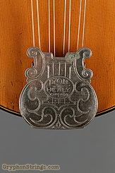 c.1921 Lyon and Healy Mandolin Washburn A w/asymmetrical points Image 9