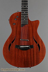 2016 Taylor Guitar T5z Classic Image 8