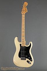 1979 Fender Guitar Stratocaster