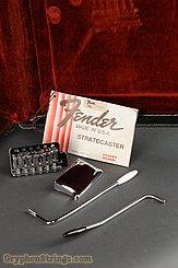 1979 Fender Guitar Stratocaster Image 16