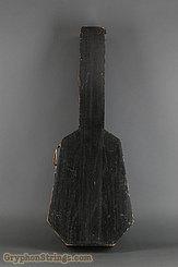 c. 1880 Martin Case 0-28 Coffin Case Image 1