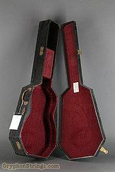 c. 1880 Martin Case 0-28 Coffin Case Image 5