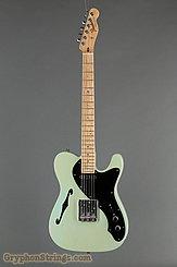 2013 Fender Guitar Thinline Telecaster N.O.S Master Built Yuriy Shishkov