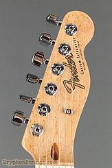 2013 Fender Guitar Thinline Telecaster N.O.S Master Built Yuriy Shishkov Image 10