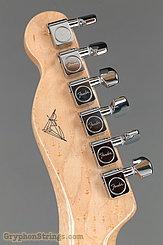 2013 Fender Guitar Thinline Telecaster N.O.S Master Built Yuriy Shishkov Image 11