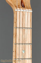 2013 Fender Guitar Thinline Telecaster N.O.S Master Built Yuriy Shishkov Image 13