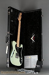 2013 Fender Guitar Thinline Telecaster N.O.S Master Built Yuriy Shishkov Image 17