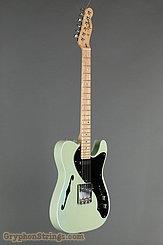 2013 Fender Guitar Thinline Telecaster N.O.S Master Built Yuriy Shishkov Image 2