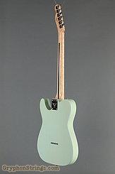 2013 Fender Guitar Thinline Telecaster N.O.S Master Built Yuriy Shishkov Image 3
