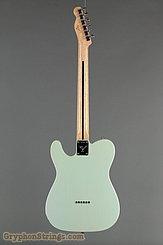 2013 Fender Guitar Thinline Telecaster N.O.S Master Built Yuriy Shishkov Image 4