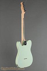 2013 Fender Guitar Thinline Telecaster N.O.S Master Built Yuriy Shishkov Image 5