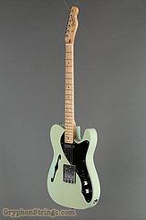 2013 Fender Guitar Thinline Telecaster N.O.S Master Built Yuriy Shishkov Image 6