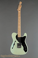 2013 Fender Guitar Thinline Telecaster N.O.S Master Built Yuriy Shishkov Image 7