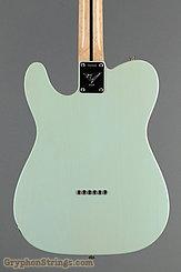 2013 Fender Guitar Thinline Telecaster N.O.S Master Built Yuriy Shishkov Image 9