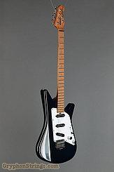 2014 Music Man Guitar Albert Lee SSS Hardtail Image 2