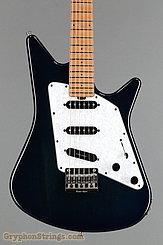 2014 Music Man Guitar Albert Lee SSS Hardtail Image 8