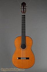 2008 Cervantes Guitar Fleta Concert